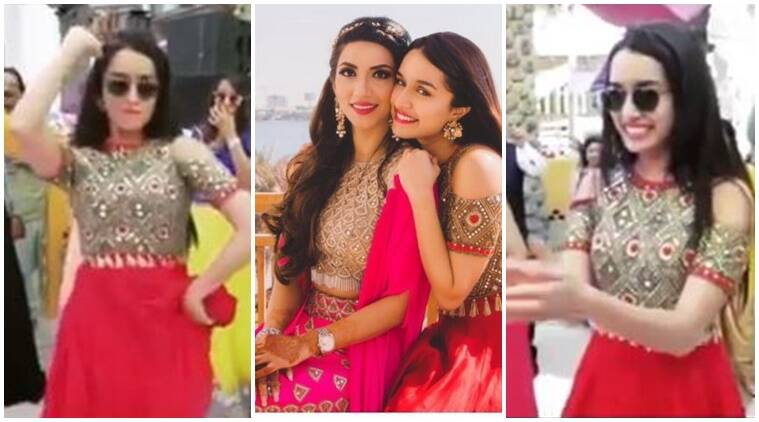 Know Your Indian Roots Best Indian Wedding Songs Of: Shraddha Kapoor's Swag As The Bridesmaid Is What Every