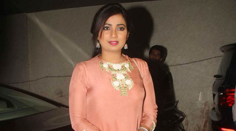 Shreya Ghoshal, Singer Shreya Ghoshal, Singer Shreya Ghoshal wax statue, singer shreya Ghoshal get a wax statue in Madame Tussauds, Madame Tussauds in Indian will feature Shreya Ghoshal, wax statue of Shreya Ghoshal,
