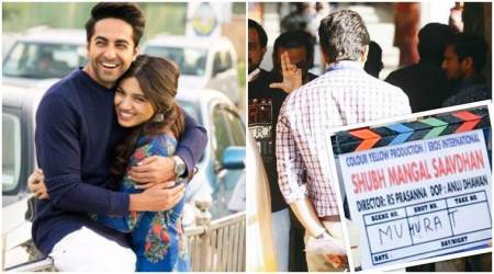 Shubh Mangal Saavdhan producer Aanand L Rai: I think we will get a U/A certificate