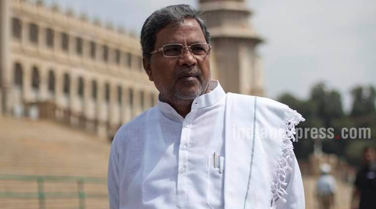 farm loans, Karanataka government on farm loan waiver, BJP slams Karnataka government, Chief Minister Siddaramaiah, Chief Minister Siddaramaiah on demonetisation impact, demonetisation, farmer loans, Karnataka budget, indian express news