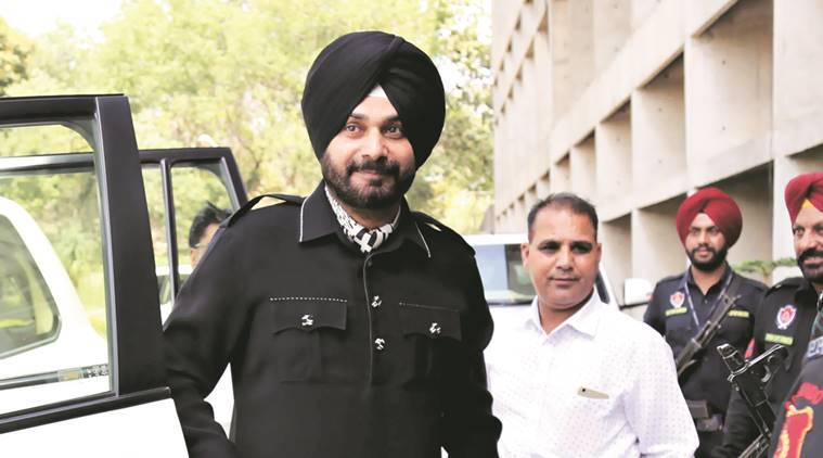 Navjot Singh Sidhu, Rahul Gandhi, Congress, Akali Dal, Sidhu mayor appointment, Indian Express, India News