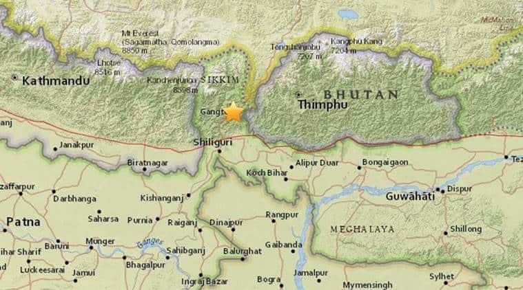 Image result for sikkim standoff