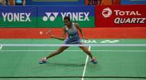 India Open: Saina, Sindhu advance with easy wins