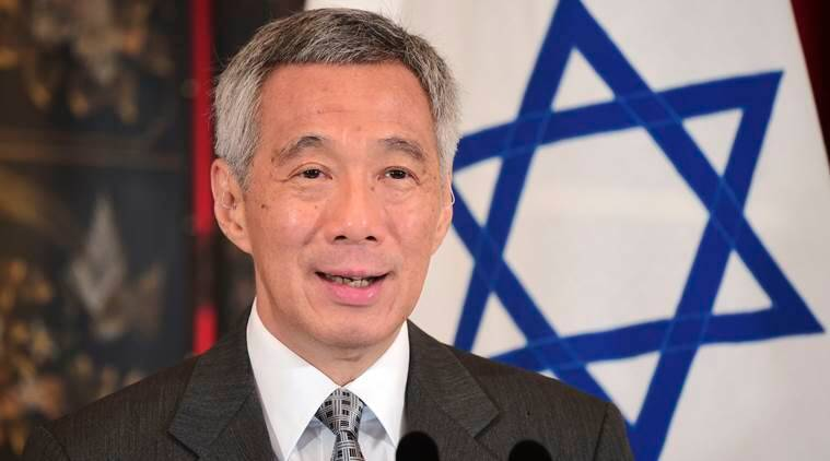Singapore, Lee Hsien Loong, Singapore population, Singapore immigrants, Singapore news, latest news, indian express news, world news