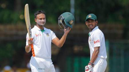 Shakib Al Hasan requests Bangladesh Cricket Board for six-month break from Tests