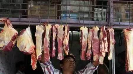 slaughterhouse India meat export
