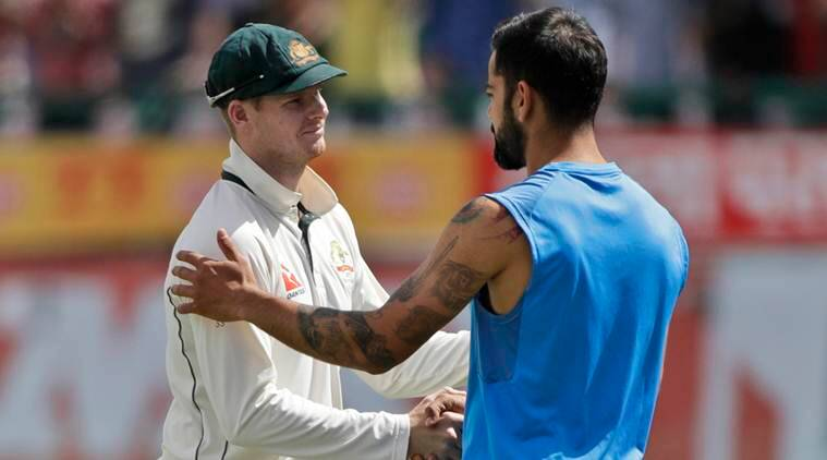 Virat Kohli, Indian national cricket team, Steve Smith, Michael Clarke, India vs Australia, cricket news, cricket