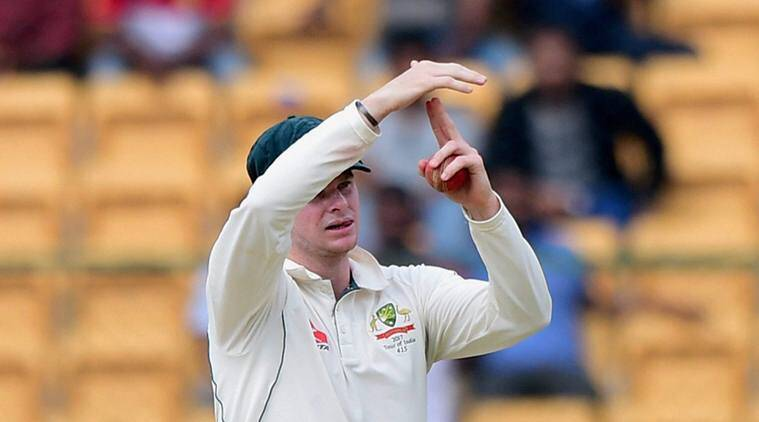 virat kohli, steve smith, steve smith drs, steve smith review, australia drs, australia review, reviewgate, india vs australia, ind vs aus, india australia tests, cricket news, sports news