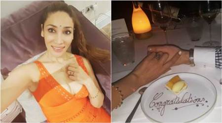 Sofia Hayat vowed never to marry or have sex. She just got engaged, see pics