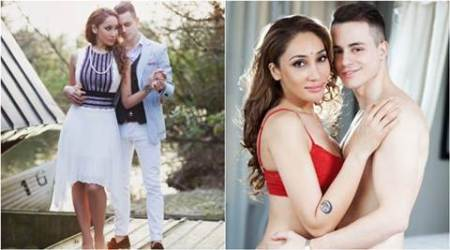 Sofia Hayat shares hot images with her groom-to-be. Here's who she is marrying, see pics