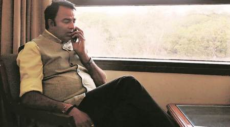 Taj mahal, Sangeet Som, BJP, Taj Mahal controversy, Taj Mahal issue, Sangeet Som on Taj Mahal, bhartiya janata party, Sangeet Som Sardhana, 2013 Muzaffarnagar riots,