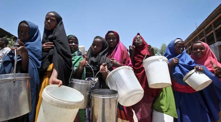 somalia crisis, somalia drought, somalia relief, somalia famine, somalia UN, UN somalia relief, somalia news, united nations news, latest news, indian express