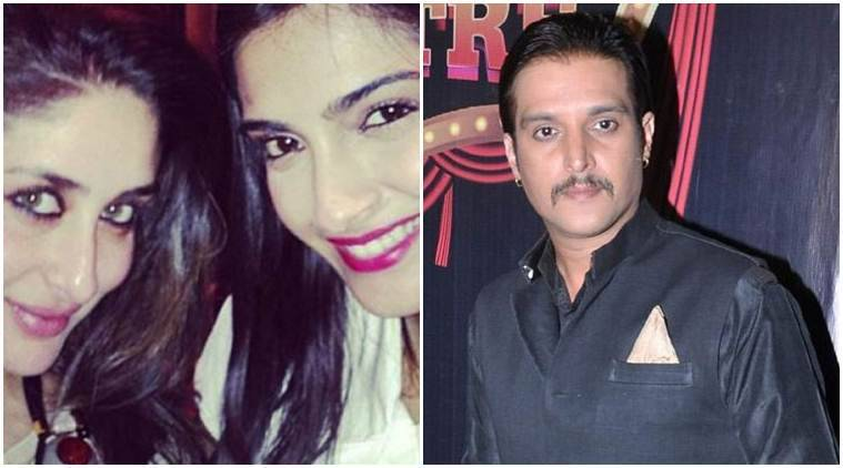 Papa Anil Kapoor comes to the rescue of Sonam and Rhea Kapoor
