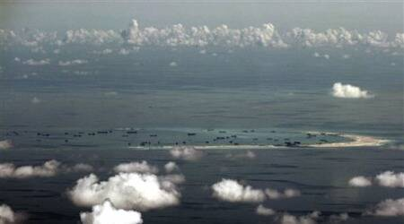 Japan protests Chinese gasfield activity in East China Sea