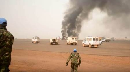 Rebels attack South Sudan's Yei, four soldiers dead