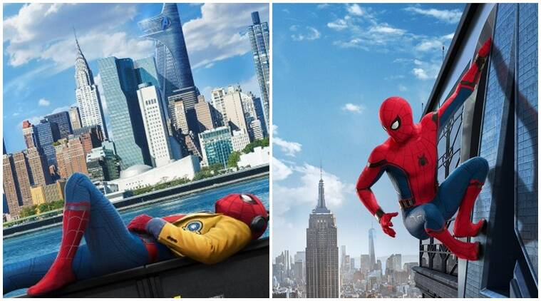 Spider man, spiderman tom holland, spiderman homecoming, spiderman homecoming movie posters, spiderman homecoming new posters,