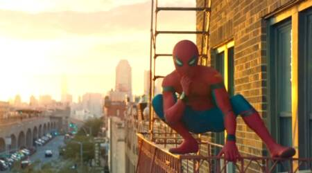 Spider-Man Homecoming new trailer: Tom Holland is discovering his superpowers, but is confused. Can Iron Man help? Watch video