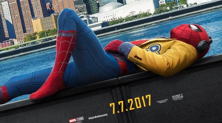 太酷了!Tony Stark 為 Spiderman 打造的戰衣將會有三項新功能