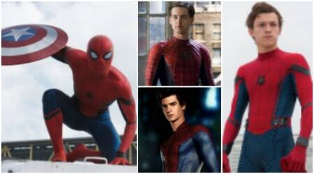 Tom Holland: Didn't meet Tobey Maguire, Andrew Garfield to prepare for Spider-ManHomecoming