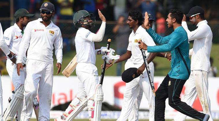 sri lanka vs bangladesh, sl vs ban, sl vs bangladesh, sri lanka bangladesh, sri lanka bangladesh second test, cricket news, cricket