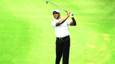 SSP Chawrasia, SSP Chawrasia golf, Hero Indian Open 2017, SSP Chawrasia Hero Indian Open 2017, golf news