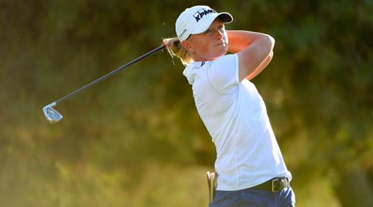 Stacy Lewis, Lewis, Stacy Lewis Golf, Founders Cup, Stacy Lewis Founders Cup, Golf news, Golf
