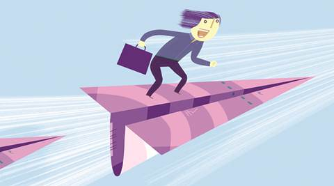 'Focus start-up' continues - The Indian Express