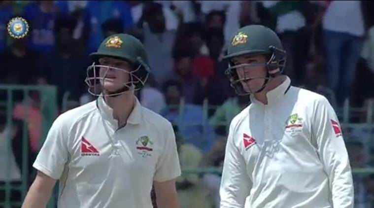 India vs Australia, Ind vs Aus, India vs Australia 2nd test, ind vs Aus 2nd test, Steve Smith, Smith, Steve Smith controversy, Smith vs Virat Kohli, kohli, Cricket news, Cricket