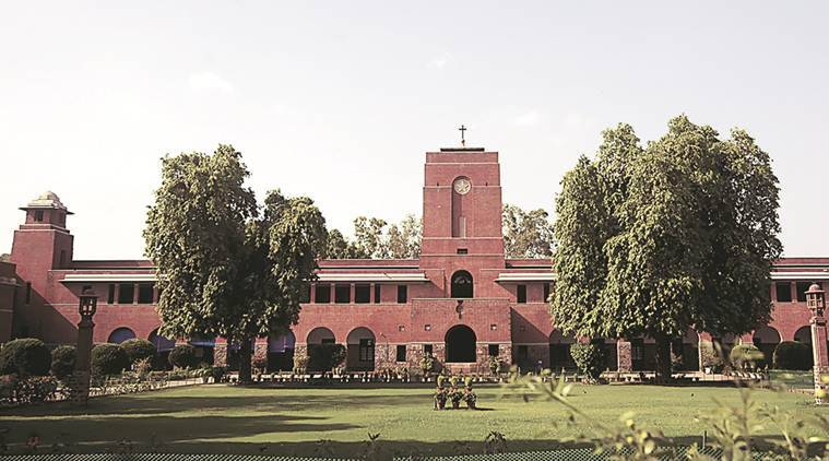 Delhi University, St Stephen's College, St Stephen's College autonomy, University Grants Commission, UGC guidelines, Autonomy for St Stephen's College, India news, Indian Express