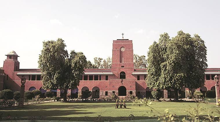 Delhi University,St Stephen's College,St Stephen's College autonomy,University Grants Commission,UGC guidelines, Autonomy forSt Stephen's College, India news, Indian Express