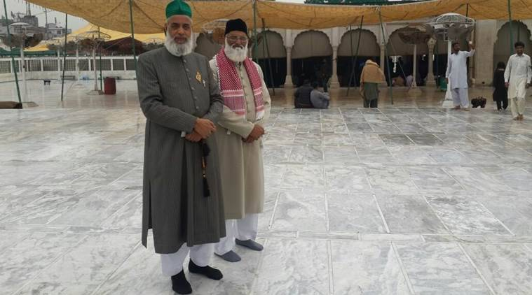Pakistan, Pakistan sufi clerics, sufi clerics, Indian clerics missing, missing sufi clerics, hazrat nizamuddin dargah, pakistan clerics missing, sushma swaraj missing clerics, India Pakistan, India news
