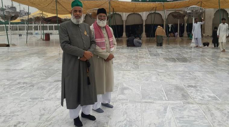 Pakistan, Pakistan sufi clerics, sufi clerics, Indian clerics missing, missing sufi clerics, hazrat nizamuddin dargah, pakistan clerics missing,sushma swaraj missing clerics, India Pakistan, India news