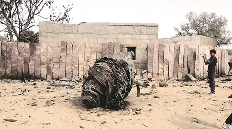 sukhoi aircraft crash, indian airforce plane crash, barmer plane crash, sukhoi crash barmer, rajasthan plane crash, IAF plane crash rajasthan