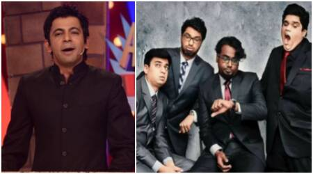 Sunil Grover is NOT joining AIB. Rohan Joshi explains why