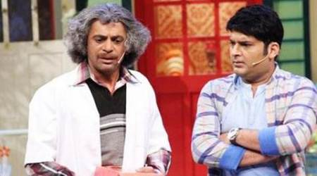 sunil grover, sunil grover kapil sharma, sunil grover on quitting the kapil sharma show, sunil grover kapil sharma fight, kapil sharma abuse sunil grover, sunil grover reaction, sunil grover reaction kapil sharma,