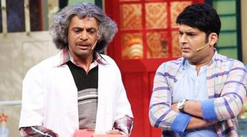 Kapil Sharma, Kapil Sharma news, Sunil Grover, Sunil Grover news, Kapil Sharma Show, Kapil Sharma Show news, Kapil Sharma Show updates, Kapil Sharma Show images, Ali Asgar, Ali Asgar news, Mashoor Gulati, Chandan Prabhakar, Kiku Sharda, Navjot Singh Sidhu, entertainment photos, indian express, indian express news