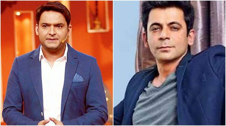 The Kapil Sharma Show, The Kapil Sharma Show news, The Kapil Sharma Show updates, The Kapil Sharma Show latest news, kapil sharma, kapil sharma news, tkss, Sunil Grover, Sunil Grover news,  Sunil Grover kapil sharma, kapil sharma Sunil Grover, Sunil Grover  latest news, kapil sunil, sunil kapil, The Kapil Sharma Show sony, The Kapil Sharma Show sontract, entertainment news, indian express, indian express news