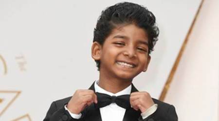 Lion king Sunny Pawar gets royal reception at the Thackeray residence in Mumbai, see pics
