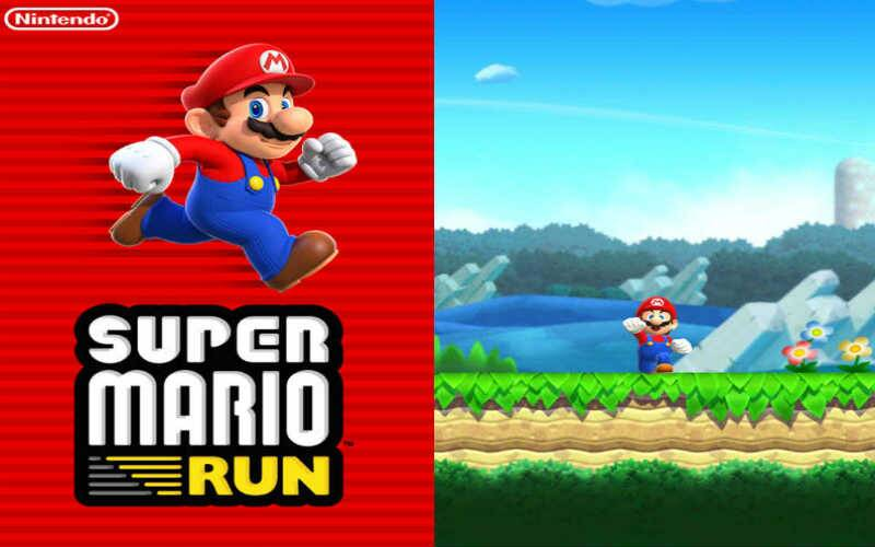 Super Mario Run, Super Mario Run Android, Super Mario Run Google Play store, Nintendo, Super Mario Run Nintendo, Super Mario Run game, Super Mario Run mobile game, Super Mario Run iOS, technology, technology news