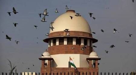 supreme court, pollution, automobile, automobile pollution, delhi, indian express