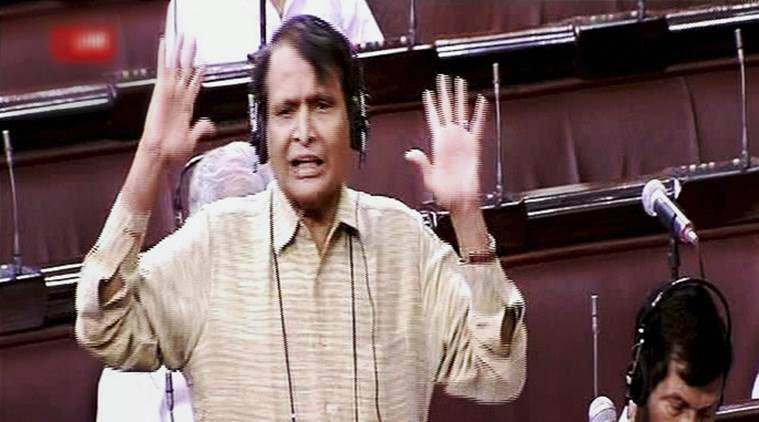 railways flexi fare, flexi- fare, railways, express trains, indian railways, suresh prabhu, railways minister, union railways minister, india news, indian express news