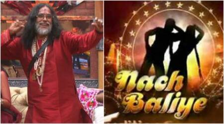 Bigg Boss 10 contestant Swami Om demands a slot in Nach Baliye 8. Who will be his baliye?