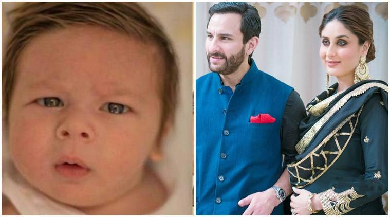 """Saif Ali Khan and Kareena Kapoor Khan are proud parents for they can't stop gushing over their first born Taimur. The little Nawab who has inherited the good looks from both his parents is a star in the making. Ask Saif Ali Khan about people's curiosity about Taimur and pat comes the reply, """"Taimur is a popular chap."""" However, as a father, he is aware of the challenges of raising Taimur in the constant limelight."""