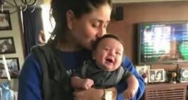 Kareena Kapoor's New Picture With Baby Taimur Cannot Be Missed