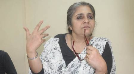 Court rejects Teesta Setalvad's anticipatory bail plea