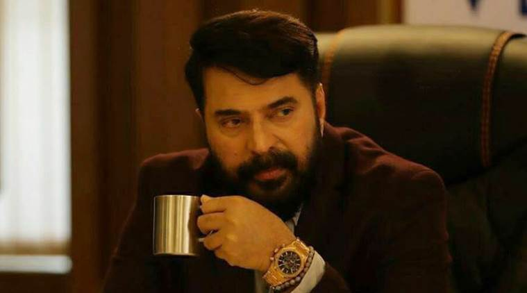 The Great Father movie review, The Great Father review, The Great Father, The Great Father movie, The Great Father film, Mammootty, Mammootty The Great Father,