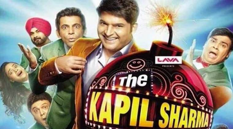 Surprising But Expected! Kapil Sharma Cancels Show's Shoot After A Big No-Show