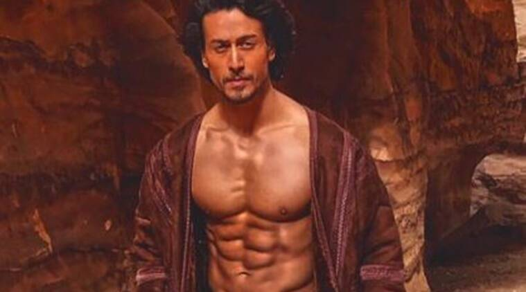 Tiger Shroff Shares Munna Michael S Climax Sequence See Pics And