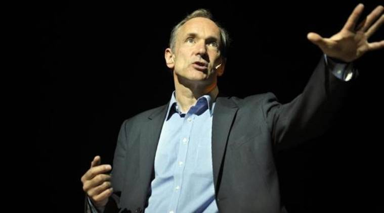 Tim Berners Lee, World Wide Web, Tim Berners Lee internet, www, cyber crime, Political advertising, fake news, tim berners lee internet trends, internet trends, latest news, latest world news