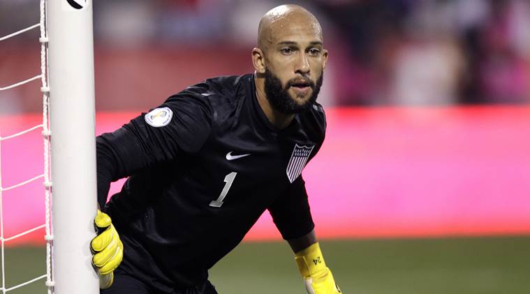 Tim Howard, Tim Howard US, USA Tim Howard, US vs Honduras, Tim Howard USA, sports news, sports, football news, Football